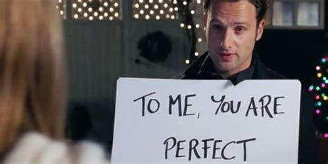 Love Actually: 10 Best Quotes   ScreenRant
