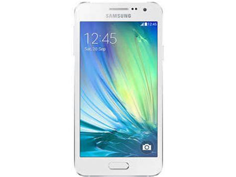 Samsung Galaxy A3 (2014) Price in the Philippines and