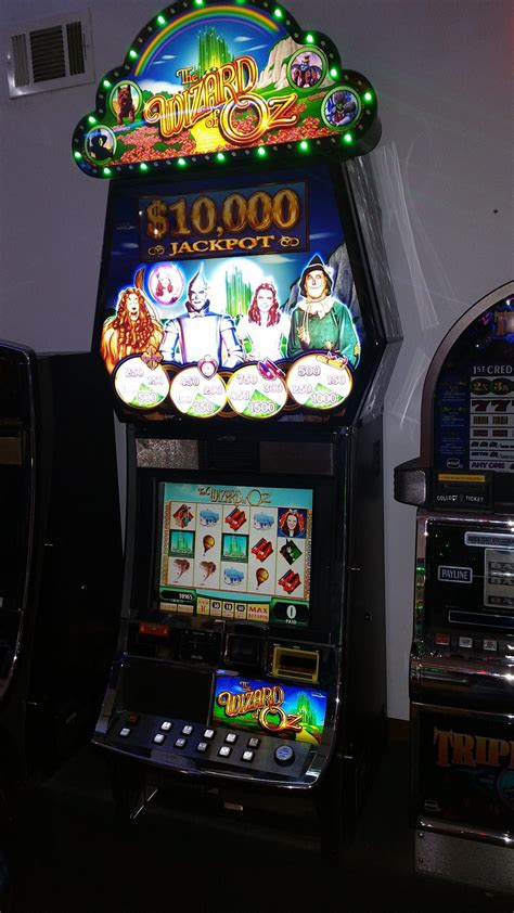 Home - Slot Machines For Sale   Used Slot Machines