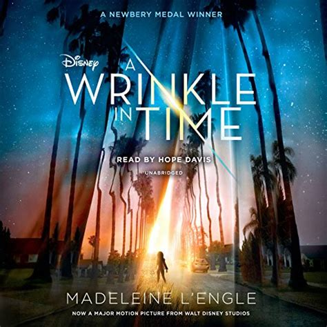 A Wrinkle in Time - Audiobook   Audible
