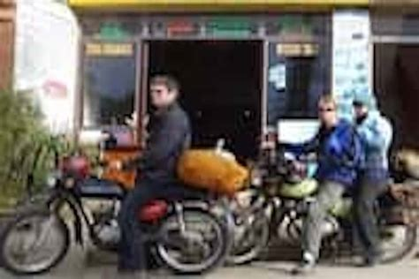Foreign tourists not allowed renting motorcycles without a
