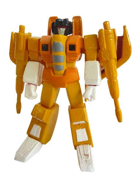 Sunstorm (Heroes of Cybertron) - Transformers Toys - TFW2005