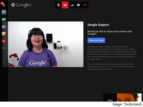 Google Testing Video Chat Expert Advice for Google Play