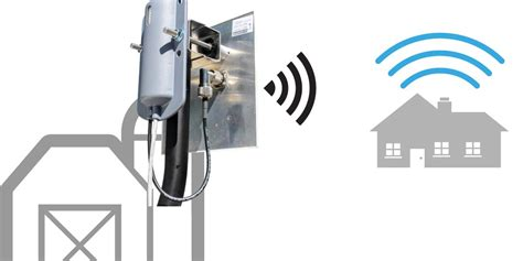 WIFI REPEATER CASE STUDY: HOME TO BARN — SimpleWiFi