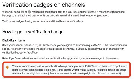 How to Get Verified on YouTube in 2019 (+ Tips and Tricks)