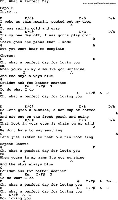 Reliable Index - Web - perfect lyrics and chords