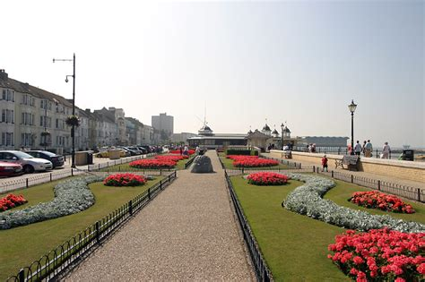 Herne Bay England : Kent Tourist Information, Attractions