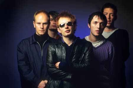 Radiohead's 'The Bends': Things You Didn't Know - Rolling