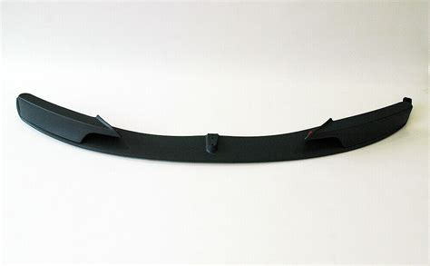 M Performance Front Lip Spoiler BMW 3 series F30 For M
