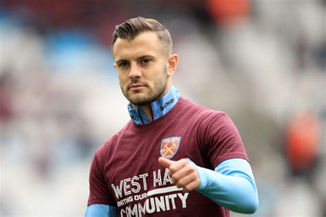 Jack Wilshere reveals how he nearly quit football over