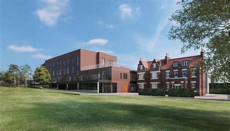St Dunstan's College delighted to partner with Willmott