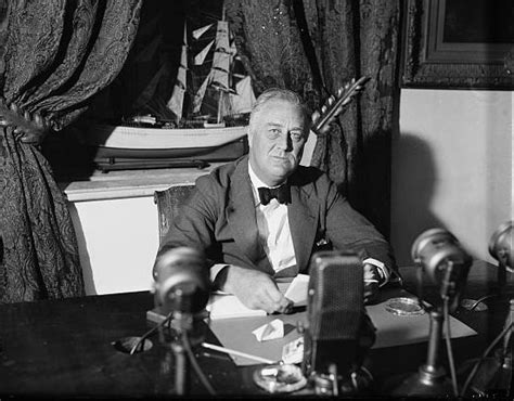This Day In History • November 5, 1940: FDR Re-Elected