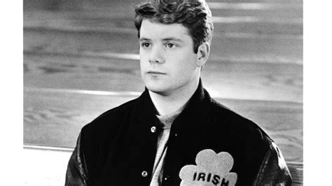 """On this date in 1975, actual game depicted in movie """"rudy"""
