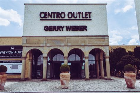 Gerry Weber Factory Outlet Herrieden — factory-outlets