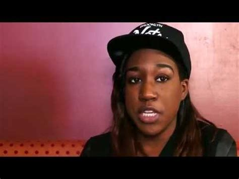 Biggie's Daughter Bashes Diddy - Rap Basement