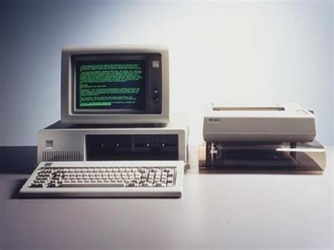Tech nostalgia: The top 10 innovations of the 1980s - Page