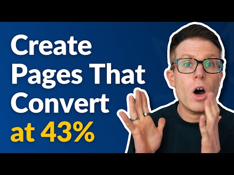 High-Converting Landing Page Examples to Inspire You