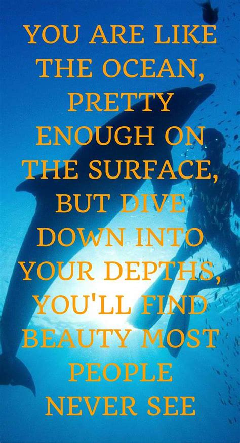 Our Favorite Ocean Quotes and Sayings - Art of Scuba Diving
