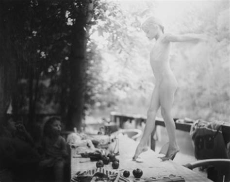 Sally Mann: Still Time | Museum of Contemporary Photography