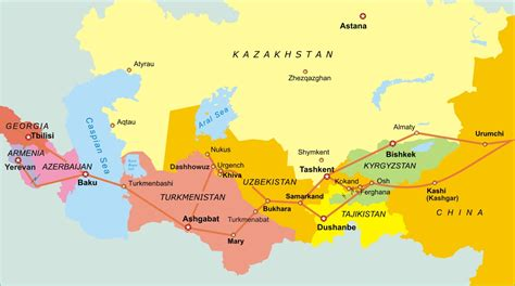 Resources - USA-Uzbekistan Collaboration for Research