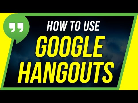 Google splits messaging service to Hangouts Meet and Chat