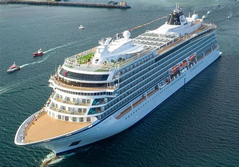Viking Sky - Itinerary Schedule, Current Position