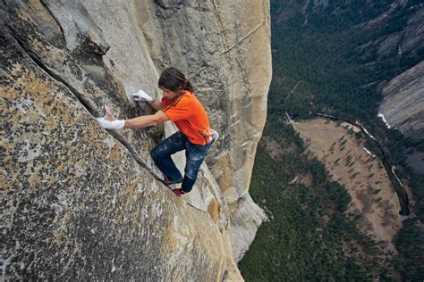 Flash: In Memory of Dean Potter - Climbing Magazine