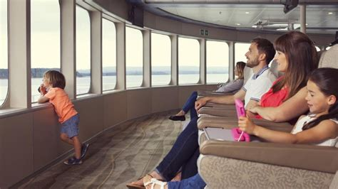 Day Trips from Poole to Guernsey with Condor Ferries