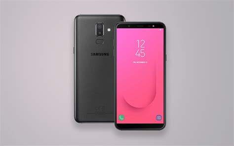 Samsung Galaxy J8 Full Specifications & Price in BD
