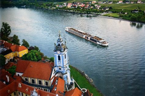 Small Ship Cruise Line Review: Viking River Cruises