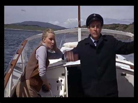 From Russia With Love - Venice Boat Chase - YouTube