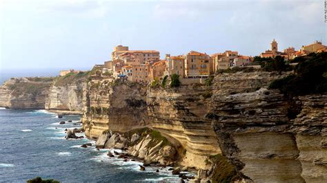 Bonifacio: Why this City of Cliffs is France's best-kept
