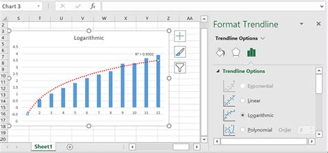How to Insert a Trendline in Microsoft Excel - Make Tech
