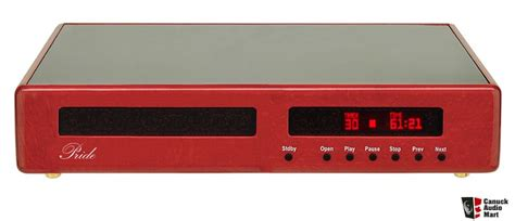 Synthesis Audio System Nimis 15W Tube Amp and Pride CD