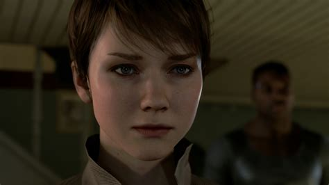 Detroit: Become Human   PS4   On Sale Now   at Mighty Ape NZ