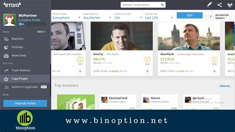 eToro Social Trading Review: To Connect With Right Traders