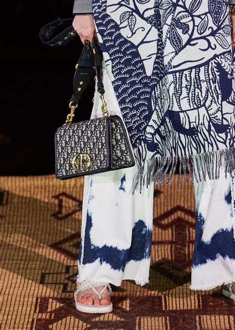 Your First Look at Dior's Cruise 2020 Bags - PurseBlog