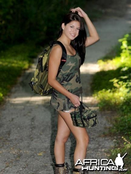 Hunting Babe | AfricaHunting