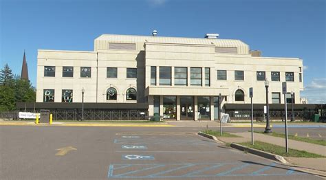 Peter White Public Library millage renewals set for Aug