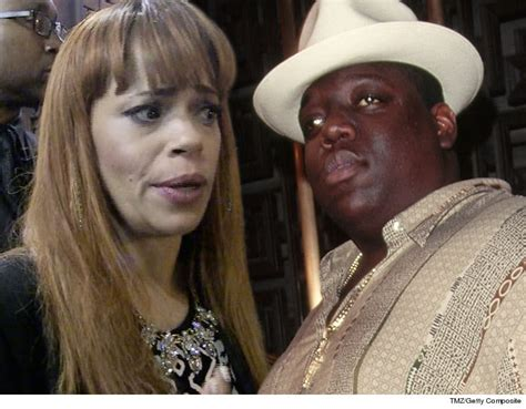 Faith Evans' Marriage License Makes No Mention of Marriage