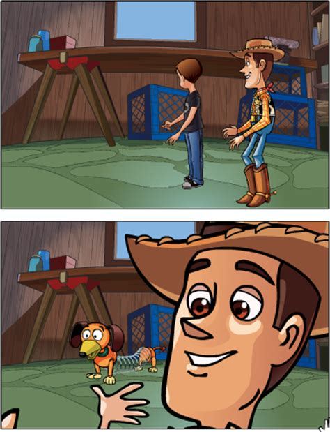 [Image - 243765] | Toy Story 3 Comics | Know Your Meme