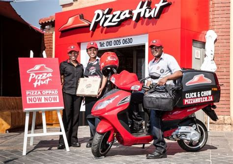First Ethiopian Pizza Hut Opens | Franchise News | Global